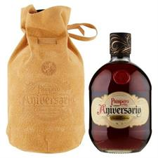 Pampero Aniversario Ron Extra Anejo Reserva Exclusiva 40° cl.70