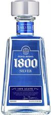 Jose' Cuervo 1800 Silver 38° cl.70 Messico