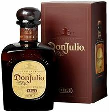 Tequila Don Julio Anejo 38° cl.70 Mexico