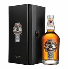 Chivas Regal Scotch 25 Years Old 40° cl.70 Cofanetto