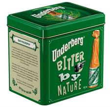Underberg 12 Mignon The Natural Herbal Digestive 44° 1x12x ml.20
