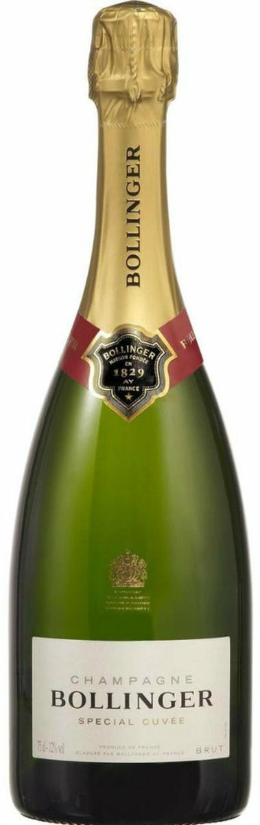 Bollinger Champagne Special Cuvee Brut 12° cl.75 Francia