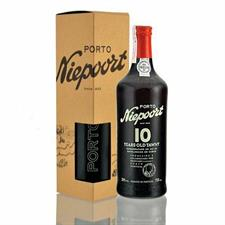 Niepoort Porto 10 Years 20° cl.75 Portugal (Astuccio)