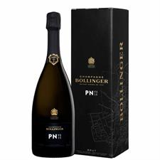 Bollinger Champagne PN15 12° cl.75 2015 Pinot Noir Astuccio