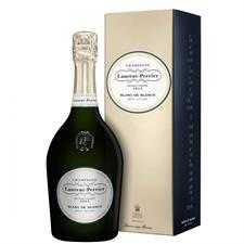 Laurent Perrier Blanc de Blancs Brut Nature 12° cl.75 Astuccio