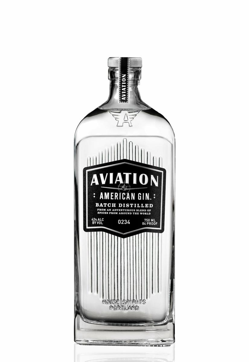Aviation American Gin 42° cl.70 Batch Distilled USA